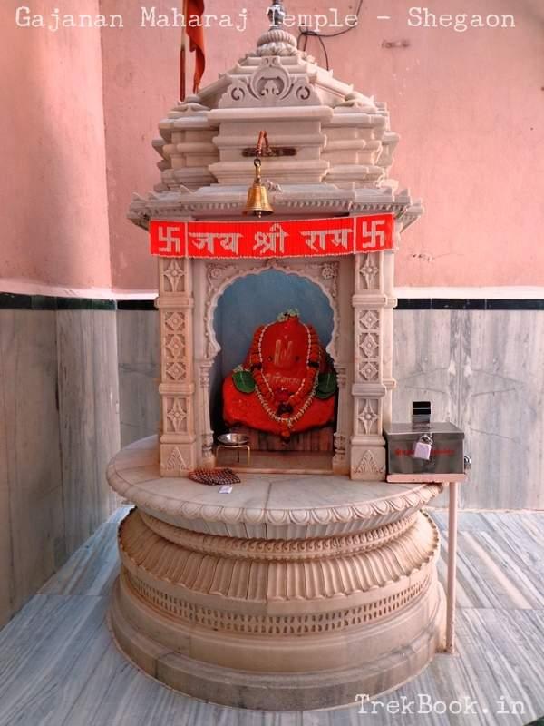 hanuman before the audumbar tree