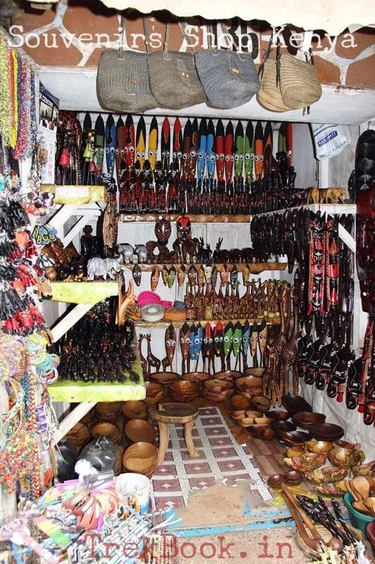 what to buy in nairobi kenya