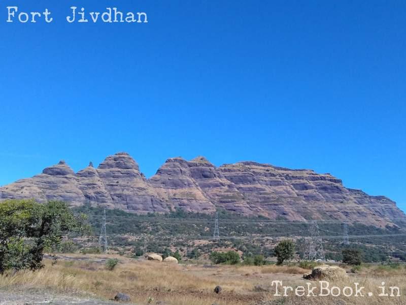 jivdhan trek images