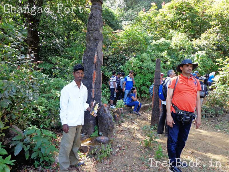 ghangad contact lahu guide