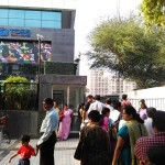 Passport Office Pune Review