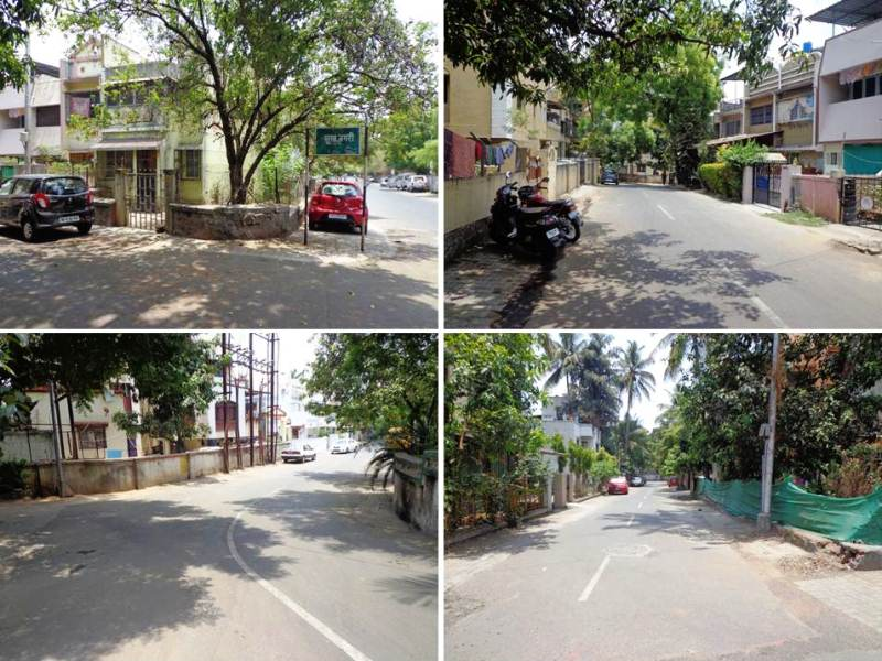 after cleanmyindia drive clean roads