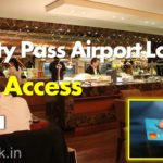 Priority Pass Airport Lounge FREE Access in India - Card list