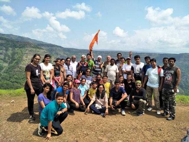 fona group at kothaligad