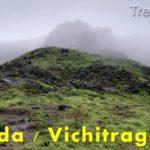 Rohida trek climbing