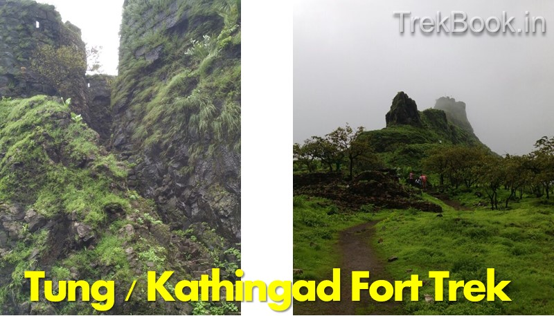 kathingad fort trek
