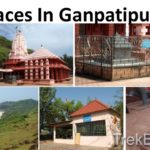 Ganpatipule – Places to visit, Food, Bhakta Niwas booking