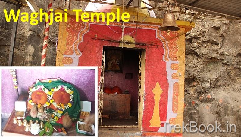 Waghjai Mata Mandir Darumbre near hinjewadi marunji