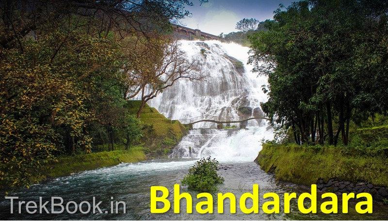 Bhandardara places to visit near mumbai