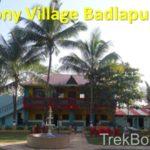 Harmony Village Resort – Badlapur [Review Ratings 2 Stars]