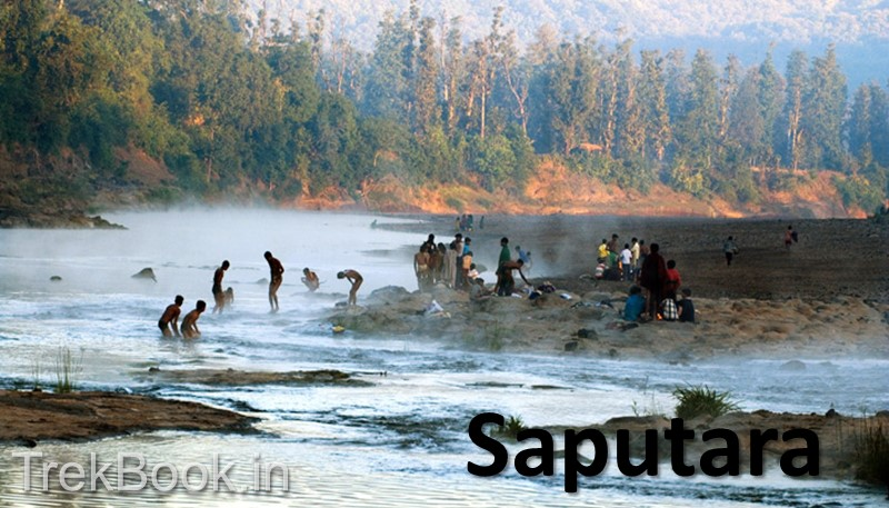 Saputara places to visit near mumbai in summer