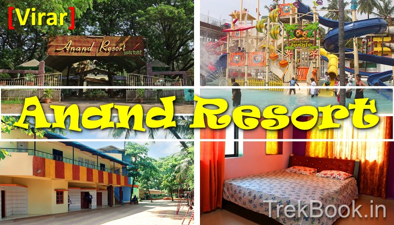 Anand Resort Virar
