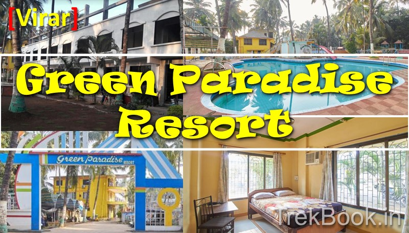 Green Paradise Resort Virar
