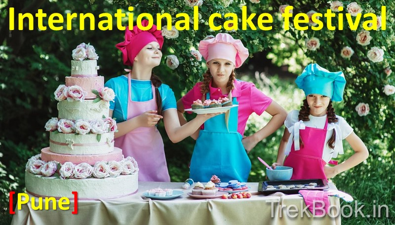 International cake festival Pune