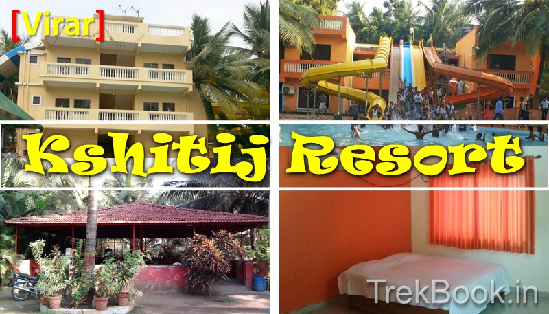 Kshitij Resort Virar