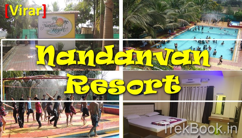 Nandanvan Resort Virar