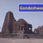 Gondeshwar temple sinner nasik