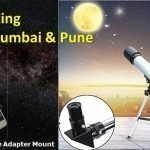 Stargazing near Mumbai and Pune