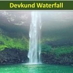 Devkund Waterfall Trek from Pune